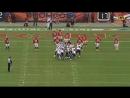 Тодд Гёрли - лучшие моменты матча - 6 неделя - НФЛ-2108 - Американский Футбол