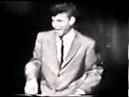 Bobby Rydell - I Dig Girls (TV Appearance)