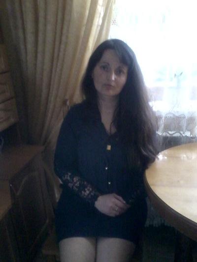 Галя Лемак, 12 мая , Хуст, id199368279