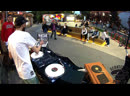 SCRATCH DJ SCHOOL Flacon Bday