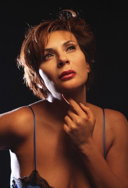 фото женщины гули голой