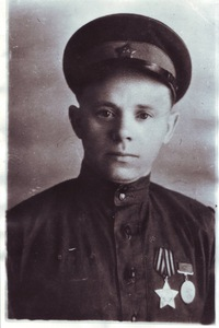 Володя Тараненко