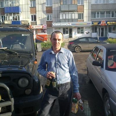 Алексей Трофимов, 8 декабря , Усмань, id67843476