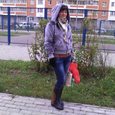 Marina Galit, 26 октября 1996, Москва, id225790721