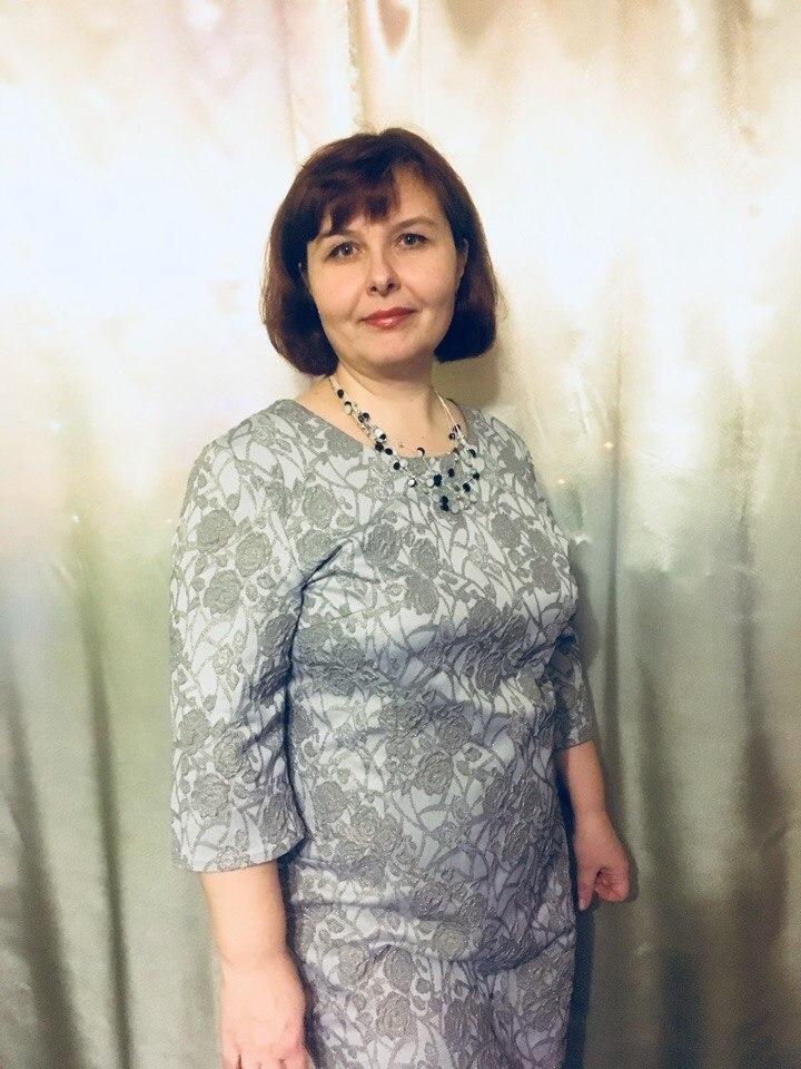 Виктория Викторовна Тищенко