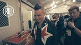 Robbie Williams | Vloggie Williams Episode #34