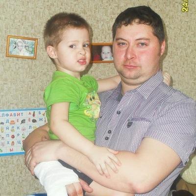 Дмитрий Кадеркин, 24 ноября 1983, Самара, id182882429