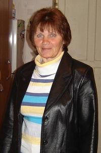 Вера Бондаренко, 26 февраля , Сарапул, id158593851