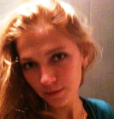 Наталья Мухортова, 11 апреля , Москва, id1255732