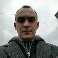 Анкета Vladislav Grischenko