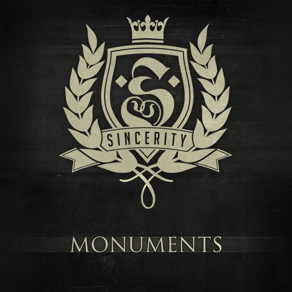 Sincerity - Monuments [EP] (2012)
