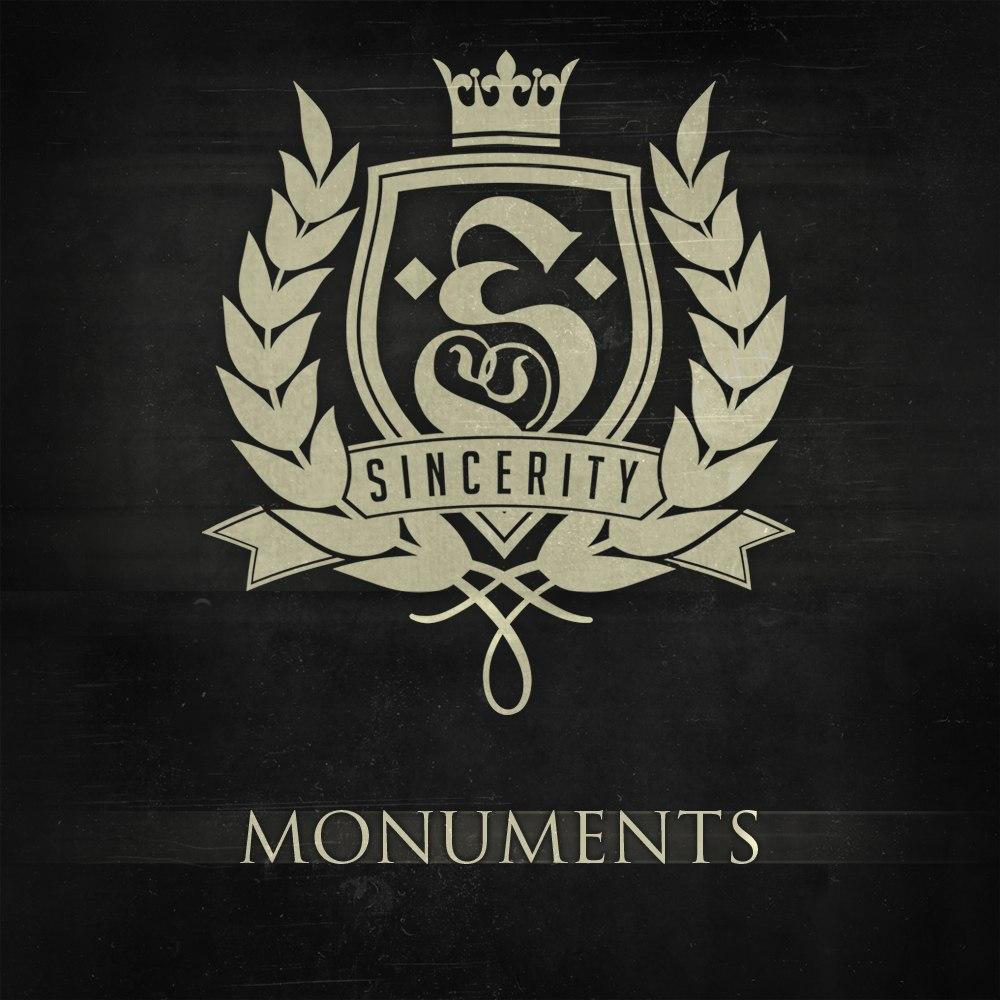 Sincerity - Monuments [EP] (2012)