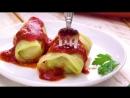 Голубцы по-польски в духовке | Больше рецептов в группе Кулинарные Рецепты