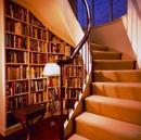 Если компактно использовать пустое пространство под лестницей…