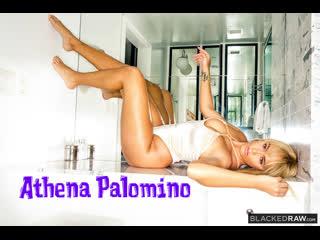 Athena palomino 💖 blackedraw