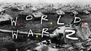 World War 2 Friends Parody W.O.R.L.D. W.A.R. 2