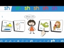SH Vocabulary - Phonics Chants For Kids - ELF Learning