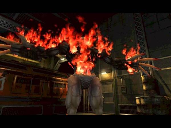 Resident Evil 2 (PC) Leon B Final Mr X Quick Strat