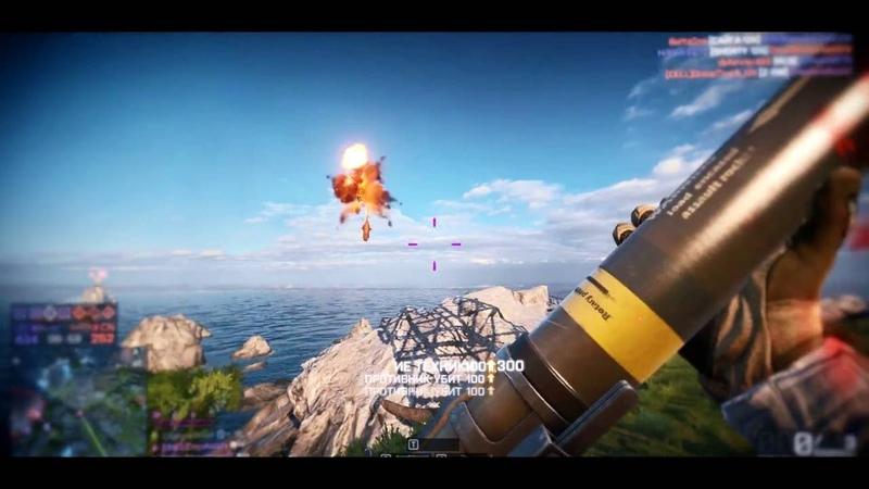 Maslaplay Dogstazzzy Omertà - A Battlefield 4 Montage by Dogstazzzy