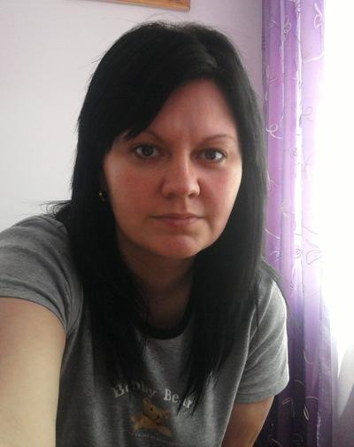 Таня Малеш, 28 октября 1994, Ужгород, id144867210