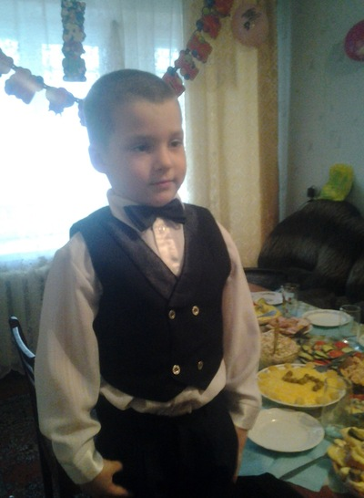 Вячеслав Абалмасов, 10 апреля , Волгоград, id222054334