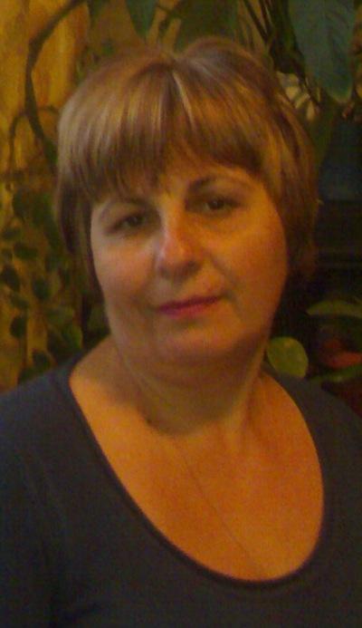 Полина Горелова, 12 июня , Архангельск, id3763836