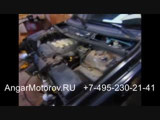 Купить Двигатель Range Rover Sport 4.4 448PN Двигатель Рендж Ровер Спорт 4.4 AJ34 без предоплаты