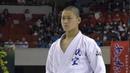 第37回全国高等学校空手道選抜大会 男子個人形 37th Japanese High School Championships Final Kata Male