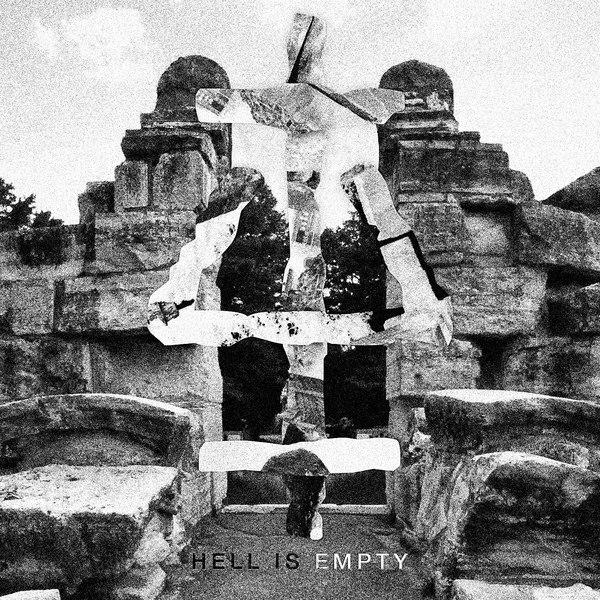 Tear Out The Heart - Hell Is Empty [EP] (2012)