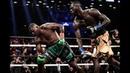 Legendary Boxing Highlights Wilder vs Ortiz