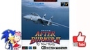 After Burner III Sega CD Longplay