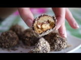 Печенье Каштаны. Невероятно рассыпчатое и вкусное