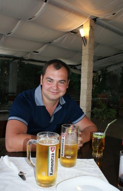 Илья Гальченко