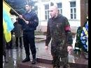 УНА-УНСО Стрий. Марш Націоналізму. 31.02.12.