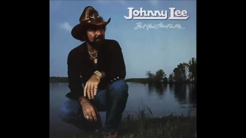 Johnny Lee - When You Fall In Love ( John Scott Sherrill Steve Earle)