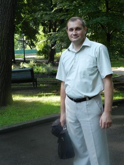 Сергей Полывяный, 19 августа 1996, Москва, id203210442