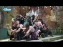 Descendants 2 _ Behind the Scenes with Dizzy - Part 2 _ Official Disney Channel .mp4