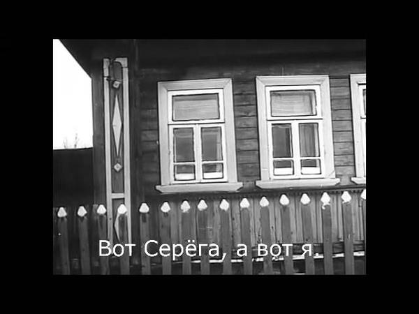 Пейзаж Монолог художника Бориса Французова