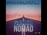 Garmiani ft. Cash Cash feat. Bebe Rexha  - Nomad Take Me Home(The Chainsmokers mashup( Brave Jackers rework)