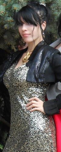 Ульяна Бородина, 21 апреля 1993, Рубежное, id206013611
