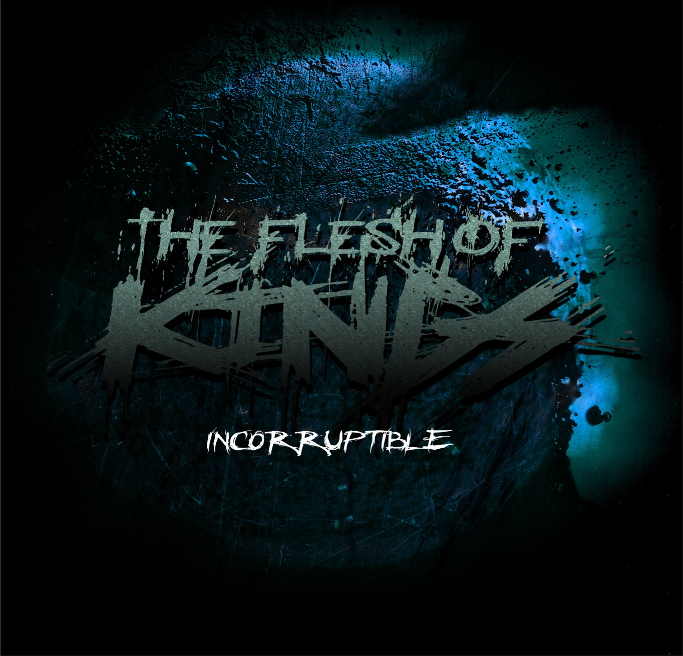 The Flesh Of Kings - Incorruptible [EP] (2012)