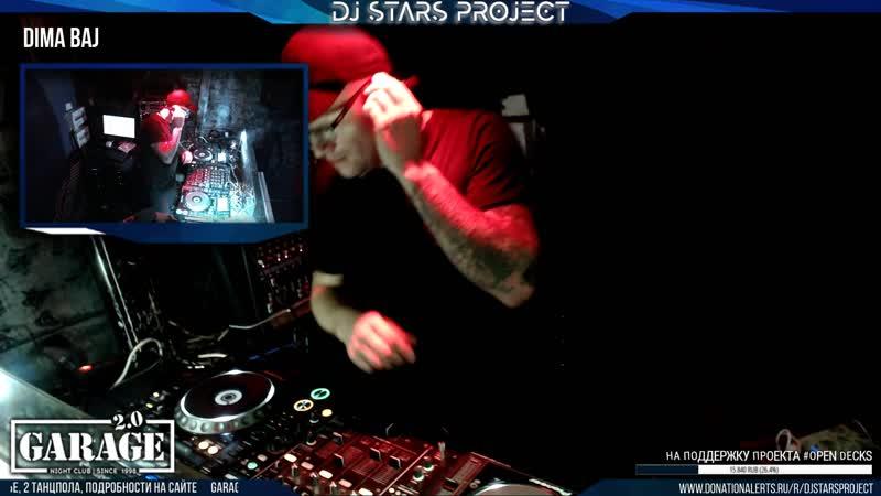 Dima Baj Dj Stars Project NextLeveL Party 22 05 2019