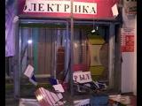Пострадавшие владельцы магазинов в Арзамасе рассказали о погромах  - Первый по срочным новостям — LIFE | NEWS
