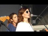 Warpaint - Billie Holiday (HD Live at All Points East festival, Victoria Park London, 2 June, 2018)