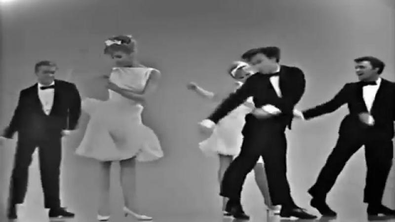 Shirley Ellis The Nitty Gritty 1963 HD