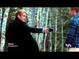 «Тайны Хейвена» 5 сезон 2 серия (2014) Промо