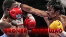 Manny Pacquiao vs Adrien Broner PROMO | Good and Evil