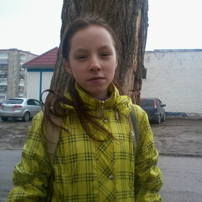 Евгеша Мельникова, 10 марта 1985, Чусовой, id207995575