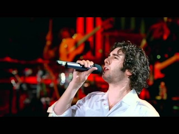 Josh Groban - L'ultima Notte (Awake Live)