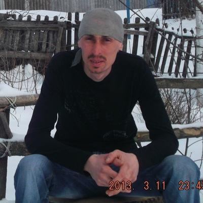 Алексей Маршинин, 18 августа 1984, Грайворон, id200522403